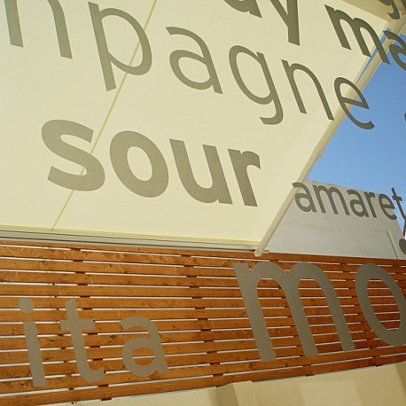 Avery® Etched Glass Film