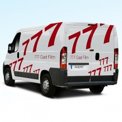 Avery Dennison® 777 Cast Film