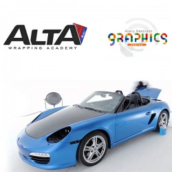 Alta Wrapping Academy