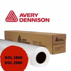 AVERY® DOL 2800 2900 PROMOTIONAL POLYMERIC SERIES
