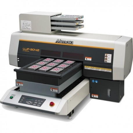 UJF-3042 Series - plotter de impresión UV