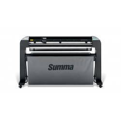 Summa S Class T series -Plotter de corte